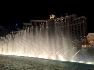 Las-Vegas-Strip-Bellagio-Fountains