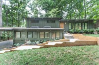 atlanta mid-century modern homes for sale Archives - Page ...