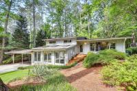 atlanta mid-century modern homes for sale Archives ...