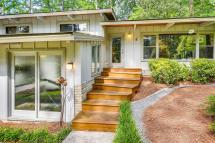 Mid Century Modern Homes in Atlanta