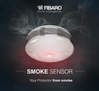 Detector de Humo Fibaro