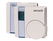Gama de termostatos Secure