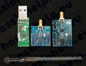 Cómo programar el CC2531, CC2530 y CC2530 + CC2591 como router o coordinador