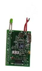 RFX Receiver module