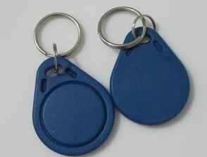 4 Pezzi IC key