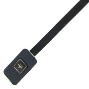DC 12V One Key Matrix Membrane Pulsante Keypad Tastiera 35x20x0.8mm