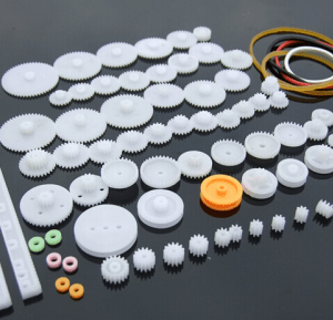 75 Types Plastic Motore Gear Set For Gearbox