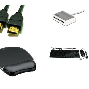 Kit Accessori Raspberry PI 3