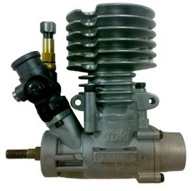 NITROXRC Methanol engine 9.5*4.5*8CM For Aereo