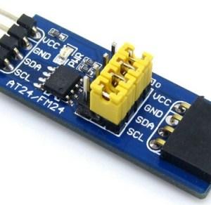 FRAM Board FM24C04B Memory Storage Modulo Scheda di Sviluppo Kit