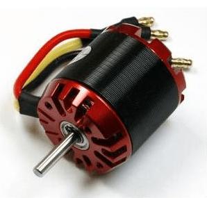 EMP N3536 1400KV Brushless Motore