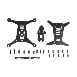 Eachine Q200 40g Carbon Fiber FPV Quadcopter Frame Kit Multicopter Accessory Practical