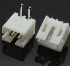 4 pezzi PH2.0-2P 2pins Bend
