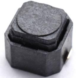 4 Pezzi 6*6*5 Tact Switch/U Pins Switch/Tach Switch