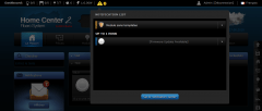 Screenshot Fibaro HC2 Module Firmware Update 02