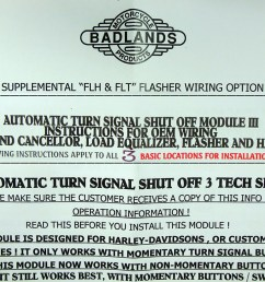 ats 03doc badlands automatic turn signal shut off module iii for custom badlands load equalizer wiring [ 1024 x 768 Pixel ]