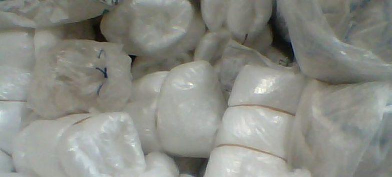Linear low-density polyethylene