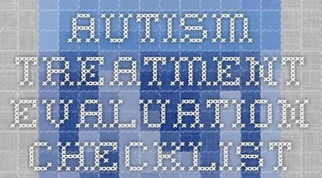 ATEC Sprawdź, jak głęboki jest autyzm twojego dziecka