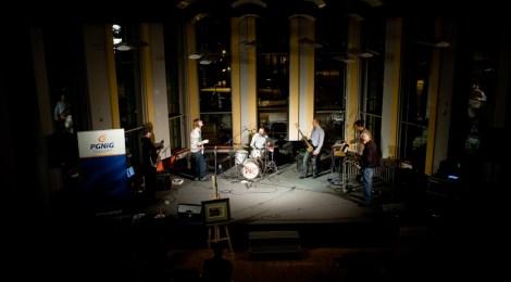 """Koncert 2010 - """"Chlupot Mózgu Organisation"""""""
