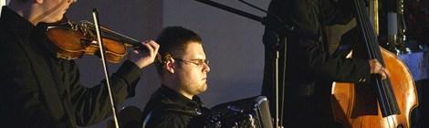 "Koncert 2009 - ""Klezmoret Trio"""