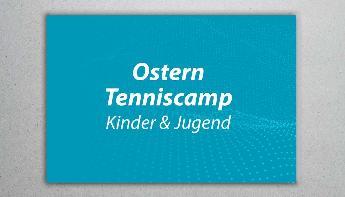 Ostern-Tenniscamp