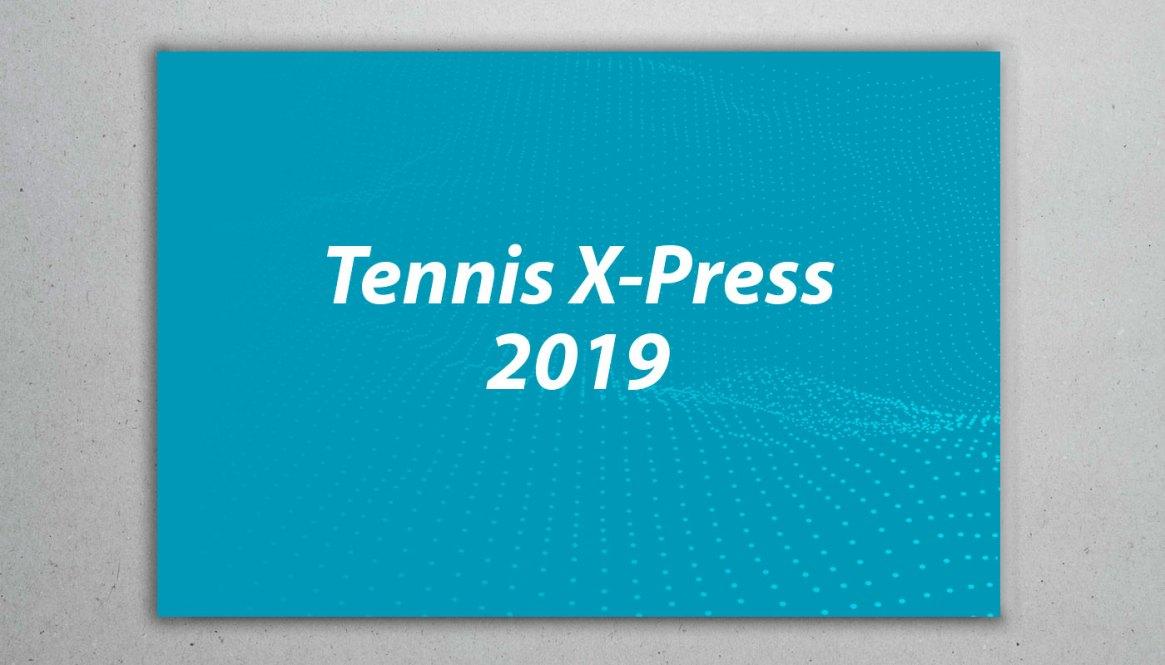 Tennis X-Press 2019