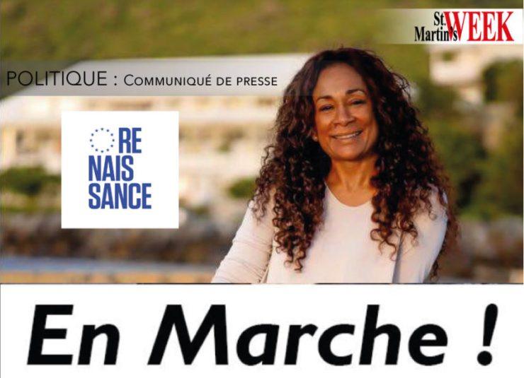 L'enjeu de ces élections par Inès Bouchaut Choisy