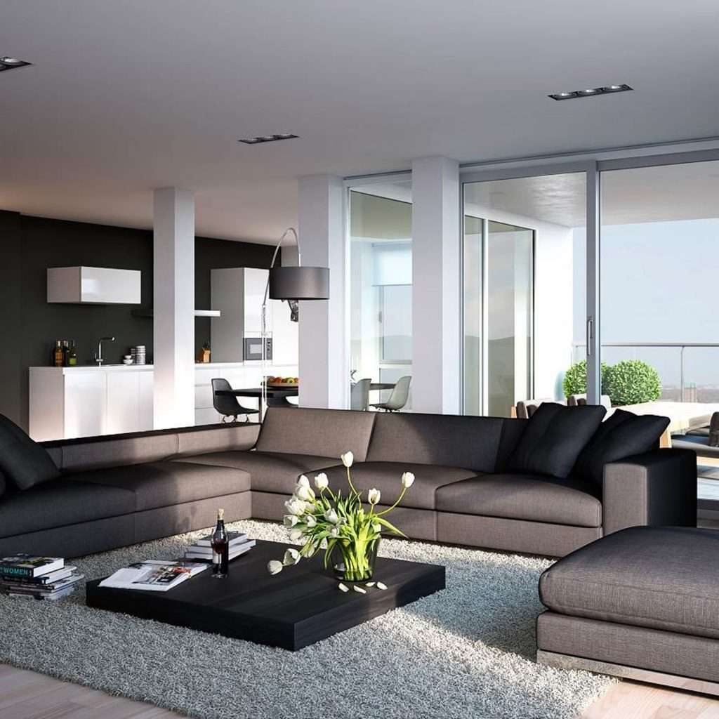 stil amenajare sufragerie
