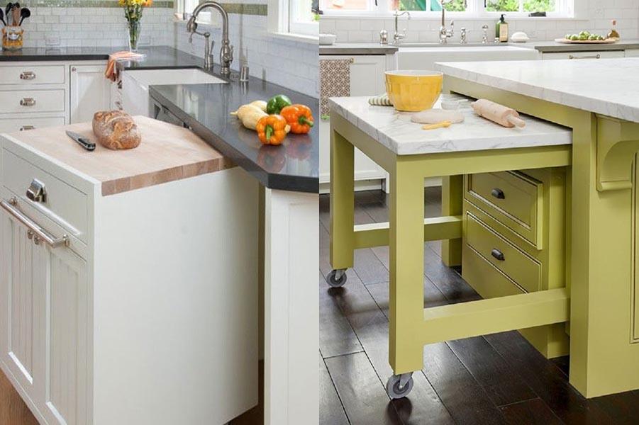 arredare e progettare la cucina piccola  domusecoit  domusecoit