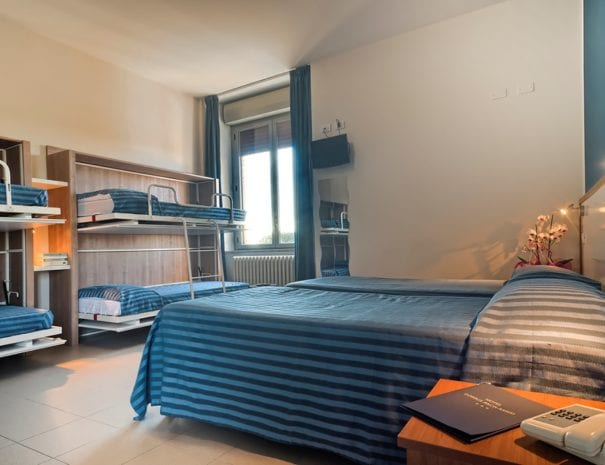Classic  Hotel Domus Pacis Assisi