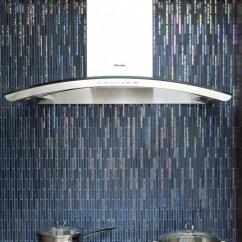 Glass Tile Kitchen Backsplash Rooster Canister Sets Range: Icestix   Domus Tiles, The Uk's Leading ...