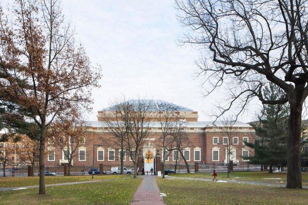 Rpbw Harvard Art Museums - Domus