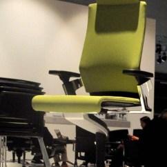 Chair Design India Yoga Ball Base Wilkhahn: On - Domus