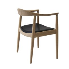 Hans Wegner The Chair Good Posture Pp 501