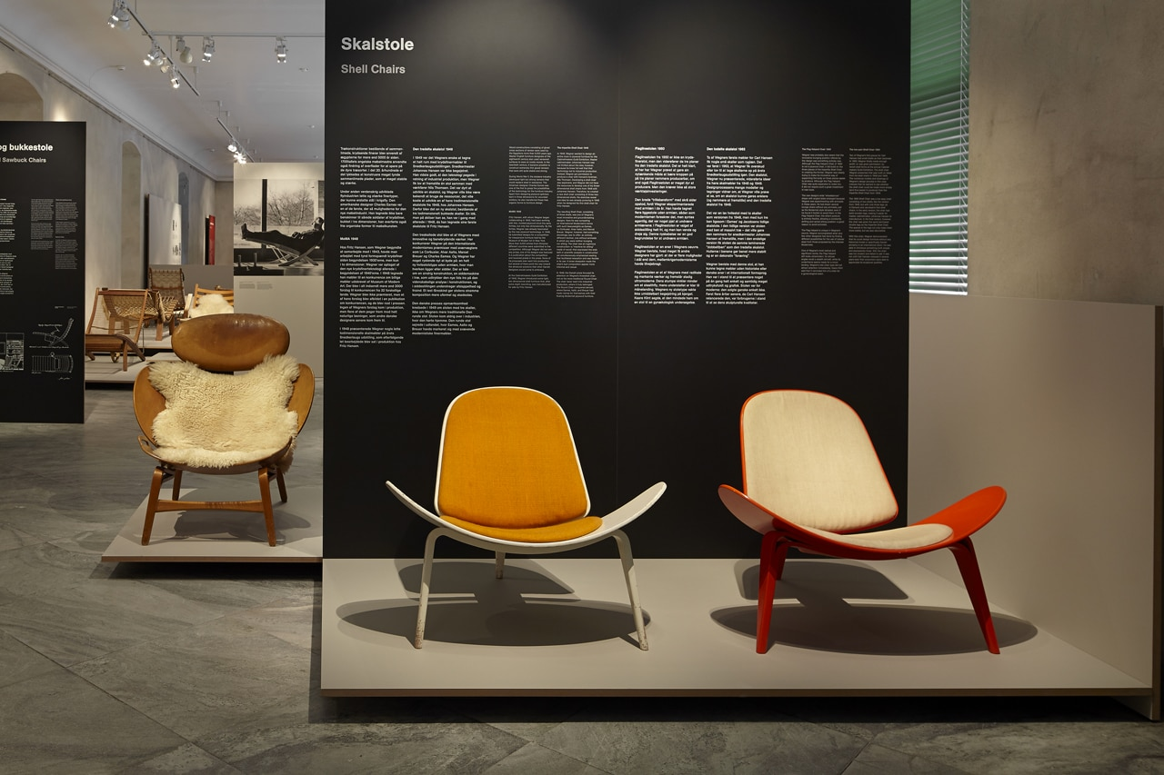 chair design museum neutral posture icon just one good