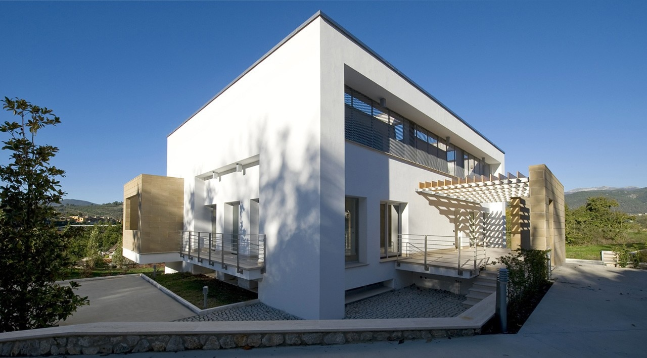 Casa ad Alatri  Domus