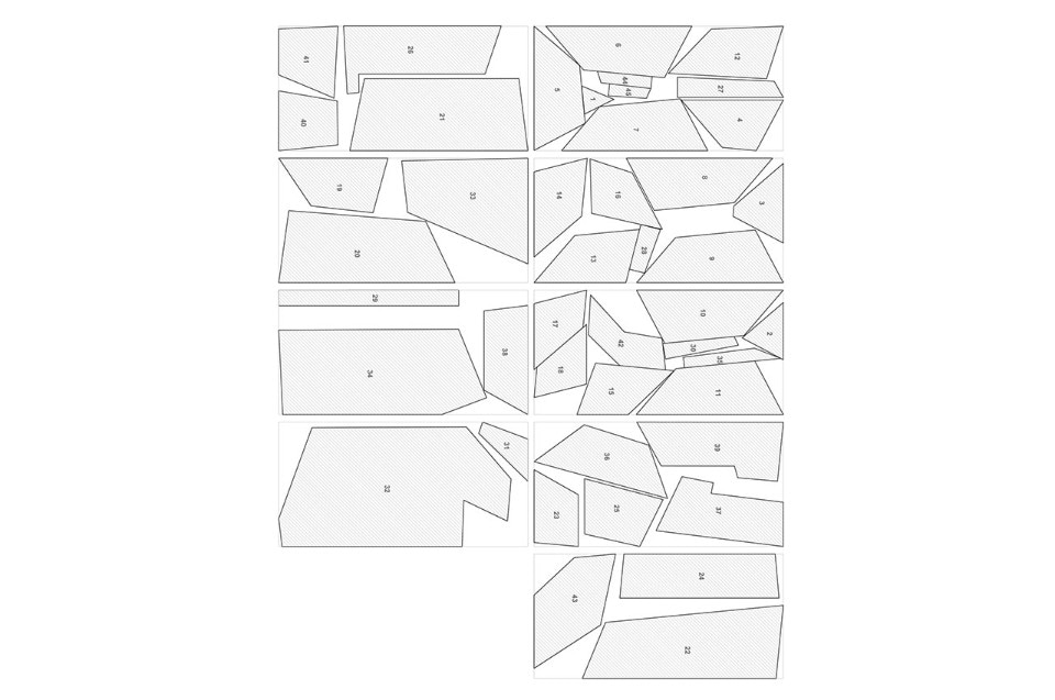 Robot Circuit Board Black And White Fabric Robyriker Spoonflower