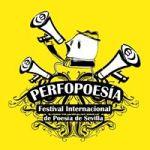 Perfopoesía Festival Internacional de Poesía de Sevilla