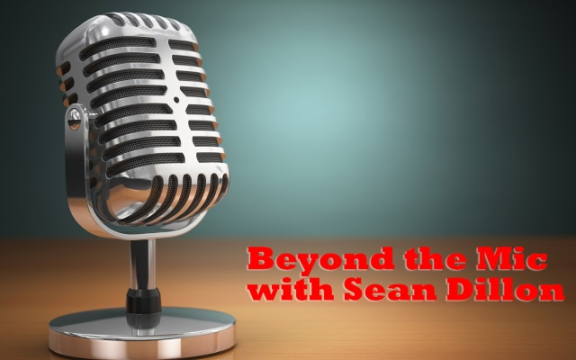 Beyond the Mic with Marty Raybon from Shenandoah