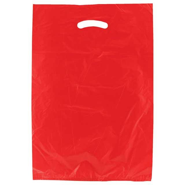 High Density Polyethylene Merchandise Bags  Donahue Paper