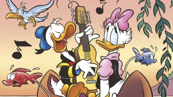Deze week in Donald Duck weekblad 30 (2021)