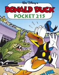 donald duck pocket 215