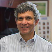David Mannino, M.D., Professor and Chair of the Department of Preventive Medicine and Environmental Health at the University of Kentucky.