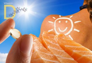 Vitamin D supplements are one source of this vitamin
