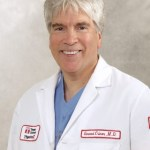 Dr. Criner wrote about preventing COPD flare-ups