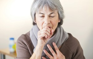 Chinese herbal product may help with coughing