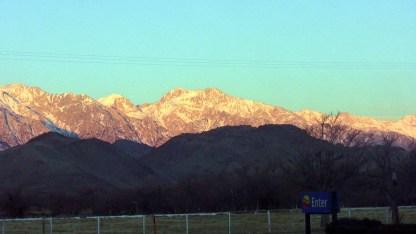 Lone Pine View