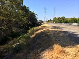 Sunnyvale East Channel