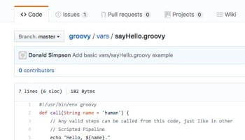 Monitoring Jenkins Slave Nodes with Groovy | Don's Blog