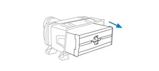 Fleetguard® Direct Flow Air Filter Replacements│Donaldson